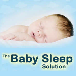 Baby Sleep Limited Time Offer